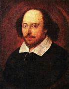 writing William Shakespeare