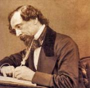 writing CharlesDickens