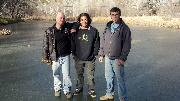 writing Sojourner